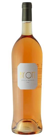 2019 Domaines Ott By.Ott Cotes de Provence Rose