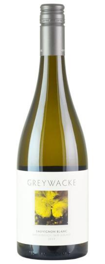 2019 Greywacke Sauvignon Blanc