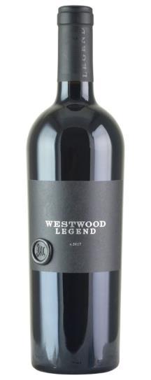 2017 Westwood Legend Proprietary Red Blend
