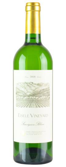 2018 Eisele Vineyard Estate Sauvignon Blanc