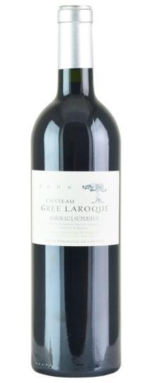 2006 Gree-Laroque Bordeaux Superieur