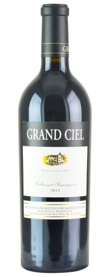 2013 Delille Cellars Grand Ciel