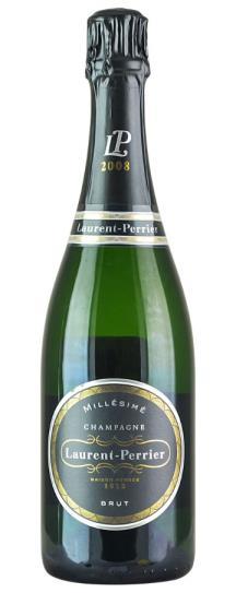 2008 Laurent-Perrier Brut