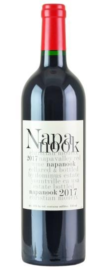 2017 Dominus Estate Napanook Proprietary Red Wine