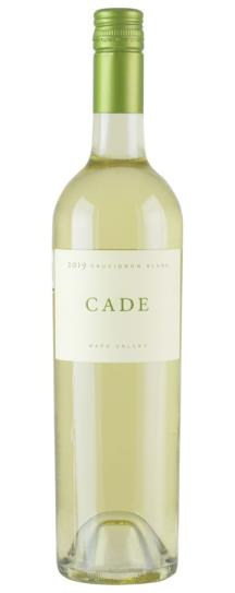 2019 Cade Sauvignon Blanc