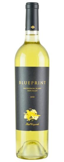 2018 Lail Vineyards Sauvignon Blanc Blueprint