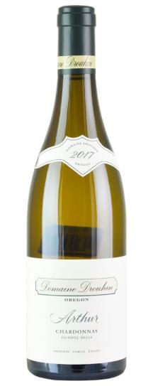 2017 Domaine Drouhin Oregon Chardonnay Arthur