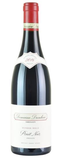 2016 Domaine Drouhin Oregon Dundee Hills Pinot Noir