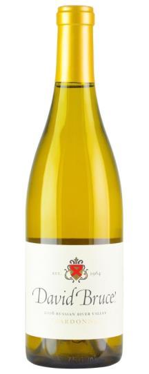 2016 David Bruce Russian River Valley Chardonnay