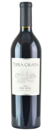 2014 Marciano Estate Terra Gratia Red Wine