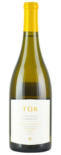 2018 Tor Kenward Family Vineyards Beresini Vineyard