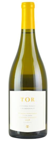 2018 Tor Kenward Family Vineyards Cuvee Mimi Chardonnay