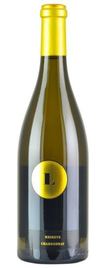 2019 Lewis Cellars Chardonnay Reserve Napa