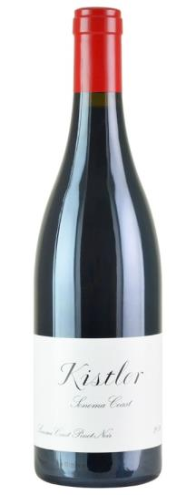 2018 Kistler Pinot Noir Sonoma Coast