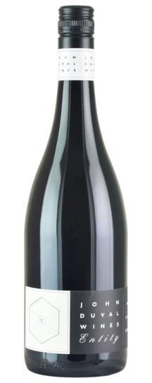 2019 John Duval Wines Entity Shiraz