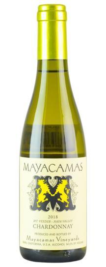 2018 Mayacamas Vineyards Chardonnay