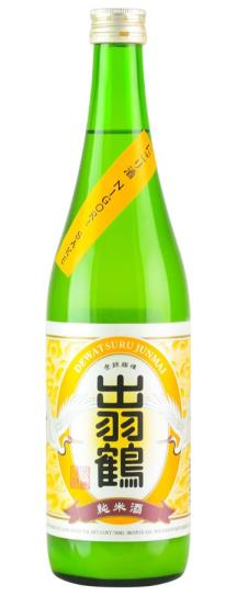 NV Dewatsuru Junmai Nigori Sake