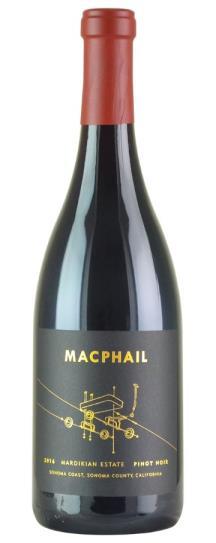 2016 MacPhail Family Wines Mardikian