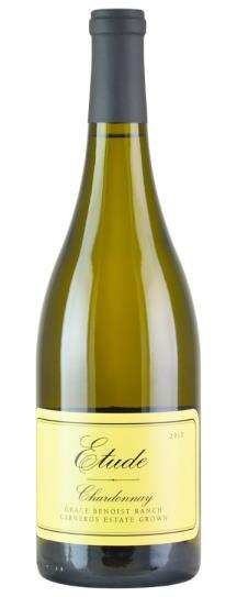 2017 Etude Chardonnay