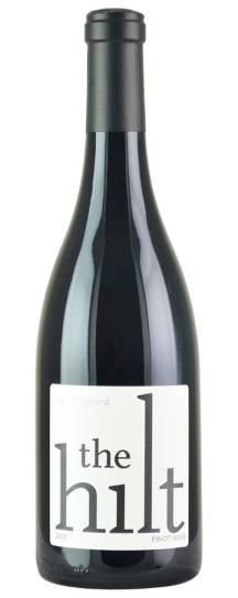 2017 Hilt Pinot Noir Old Guard
