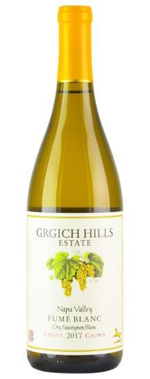 2017 Grgich Hills Fume Blanc Estate