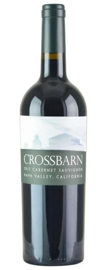 2017 Paul Hobbs Crossbarn Napa Valley Cabernet Sauvignon