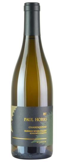 2017 Paul Hobbs Chardonnay Russian River Valley