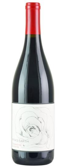 2018 Babcock Pinot Noir Rita's Earth