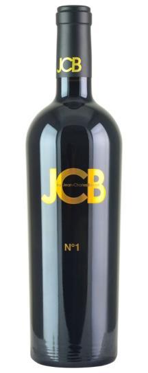 2010 JCB by Jean Charles Boisset No. 1 Cabernet Sauvignon
