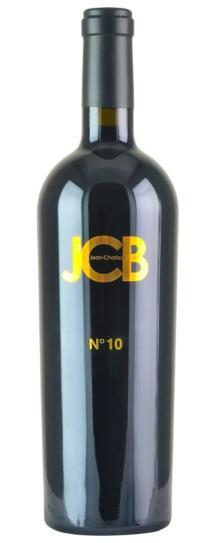 2013 JCB by Jean Charles Boisset No. 10 Cabernet Sauvignon