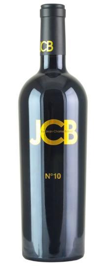 2010 JCB by Jean Charles Boisset No. 10 Cabernet Sauvignon