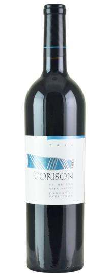 2016 Corison Cabernet Sauvignon
