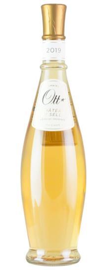 2019 Domaines Ott Cotes de Provence Rose Chateau de Selle