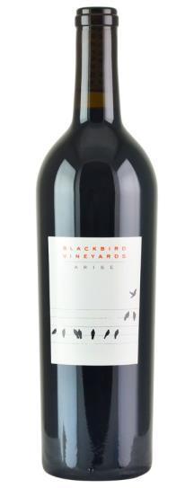 2016 Blackbird Vineyards Arise