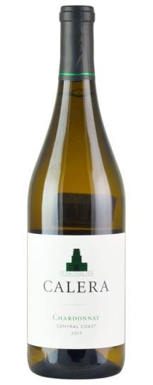 2017 Calera Chardonnay Central Coast