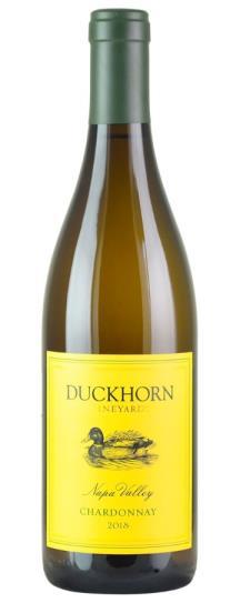 2019 Duckhorn Napa Chardonnay