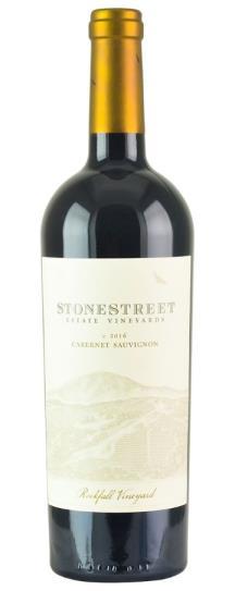 2016 Stonestreet Rockfall Blend Cabernet Sauvignon