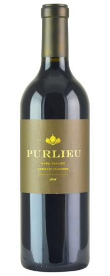 2016 Purlieu Cabernet Sauvignon