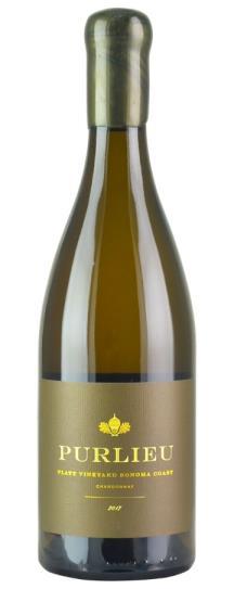 2017 Purlieu Platt Vineyard Chardonnay