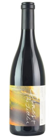 2016 Ernest Vineyards Cleary Ranch The Settler Pinot Noir