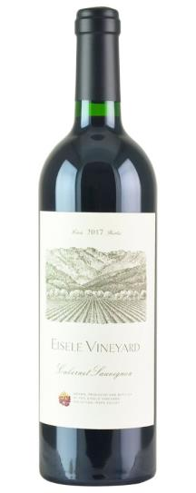 2018 Eisele Vineyard Cabernet Sauvignon