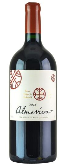 2018 Almaviva Almaviva