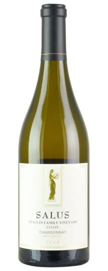 2019 Staglin Family Vineyard Chardonnay Salus
