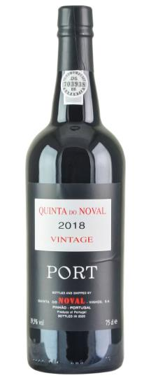 2019 Quinta do Noval Vintage Port