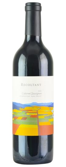 2018 Recoltant Coombsville Cabernet Sauvignon