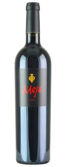 2017 Dalla Valle Maya Proprietary Red Wine