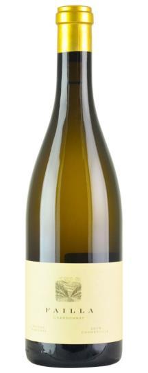 2018 Failla Haynes Vineyard Chardonnay