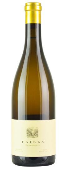 2018 Failla Hudson Vineyard Chardonnay