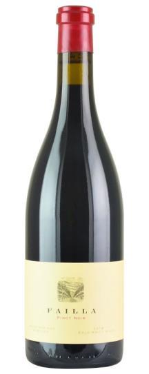 2018 Failla Seven Springs Vineyard Pinot Noir