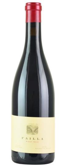 2018 Failla Savoy Vineyard Pinot Noir